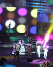 Coemar ai Wind Music Awards 2011