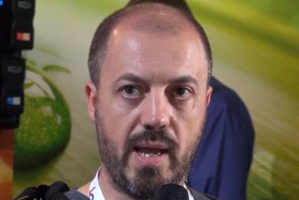 IBC 2014: Filippo Chiesa, Videomaker – Filmaker