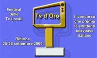 Tv d'Oro, il Festival delle Tv Locali