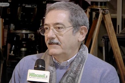 Videointervista a Daniele Nannuzzi, AIC