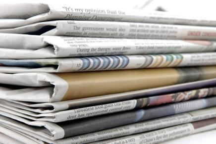 News in breve in chiusura di gennaio