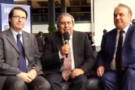 Le interviste di Millecanali: Alfredo Bartelletti e Piero Manera