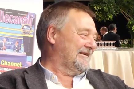 Le interviste di Millecanali: David Bush