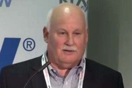 NAB 2015 – La conferenza di Tim Thorsteinson di Quantel