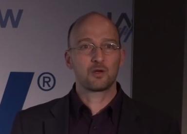 NAB 2015 – Conferenza di Marc Shipman Mueller di Arri