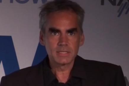 NAB 2015 – Conferenza di Philip Vischer di Arri