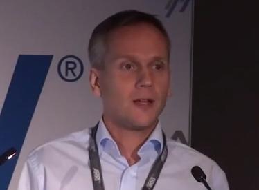 NAB 2015 – Conferenza di Hendrik Voss di Arri