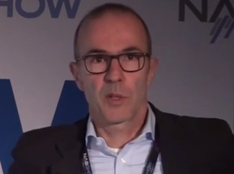 NAB 2015 – Conferenza di Markus Duerr di Arri