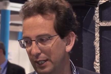 NAB 2015 – Intervista ad Antonio Arcidiacono di Eutelsat