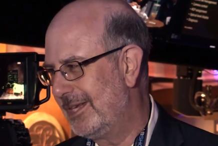 NAB 2015 – Intervista a Roberto Pomari di RSI