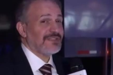 NAB 2015 – Intervista a Benito Manlio Mari di Sony