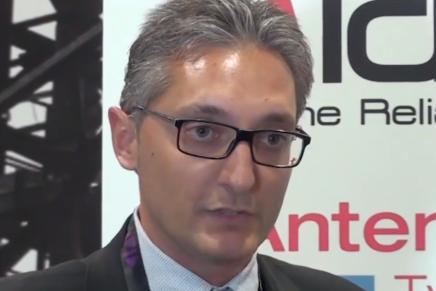 NAB 2015 – Intervista a Carlo Perotta di Aldena