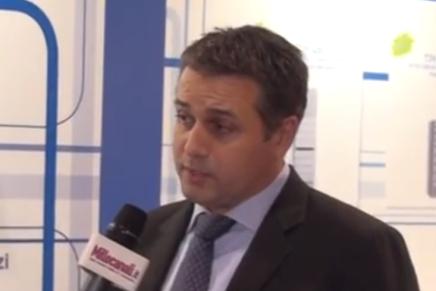 NAB 2015 – Intervista a Roberto Navarro di Mandozzi