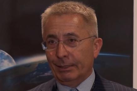 NAB 2015 – Intervista a Marcello Dellepiane di XorMedia