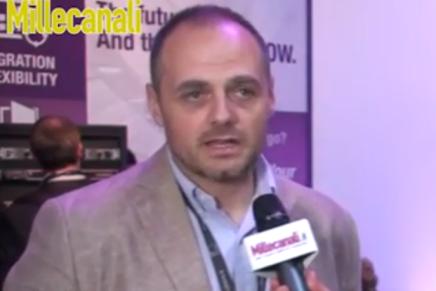 NAB 2015 – Intervista a Luca Sciotti e Nicola Di Fabio di Broadcast Solution