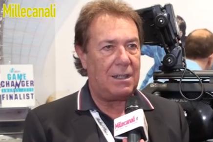 NAB 2015 – Intervista a Mario Volanti di Radio Italia