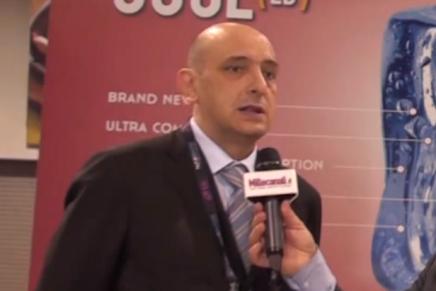 NAB 2015 – Intervista a Luca Saleri di Onetastic