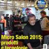 Sommario Millecanali 454 – Aprile 2015