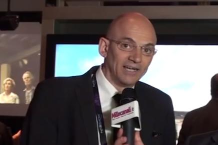 NAB 2015 – Intervista a Roberto Tramarin di Mediacom