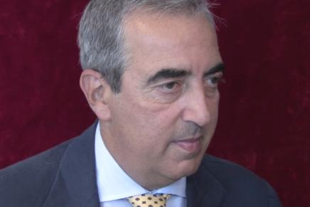 Videointervista a Maurizio Gasparri