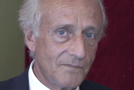 Videointervista a Maurizio Giunco