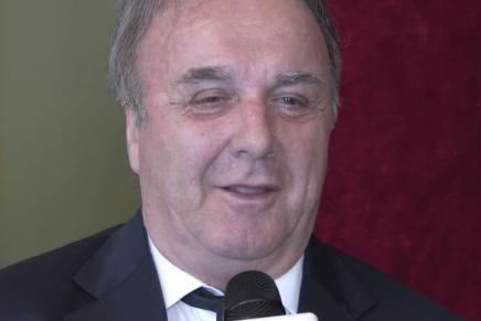 Videointervista a Piero Manera