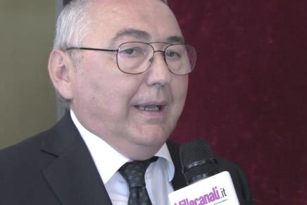 Videointervista a Emilio Carelli