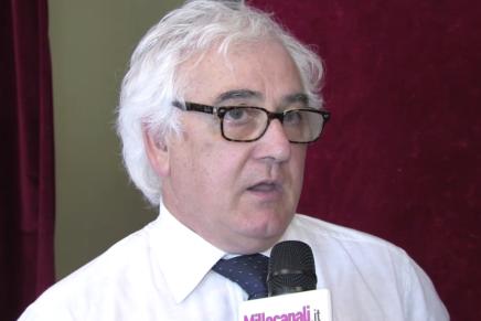 Videointervista a Davide Boscaini