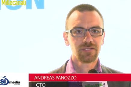 IBC 2015: Andreas Panozzo, CTO SI Media