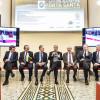 L'apertura della Porta Santa in mondovisione via satellite in Ultra HD