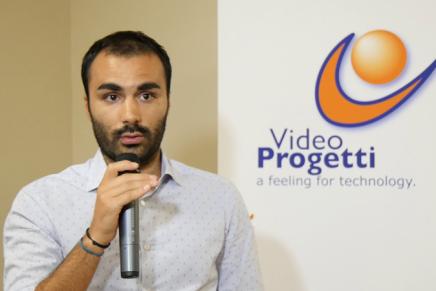 Conferenza Nazionale delle Tv Locali, Video Progetti