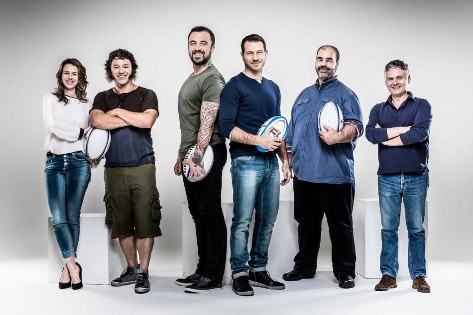 Il grande rugby è nell'aria, arriva RBS 6 nazioni