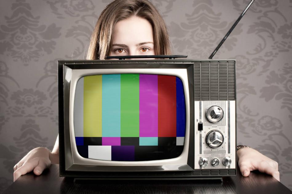 La Tv che va e quella che resta