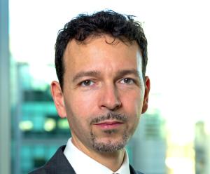 Guido Meardi, Ceo di V-Nova