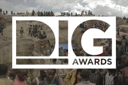 DIG Awards: il mondo dei videoreporter si sfida a concorso