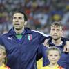 Euro 2016, Rai trasmette live in Ultra HD grazie a un accordo con Eutelsat