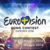 Il 14 maggio su Rai1 la finale dell'Eurovision Song Contest 2016
