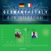 Italia – Germania 6 a 7, l'indagine di Blogmeter sulle interazioni social durante la partita