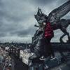 Parte su Red Bull Tv Urbex, avventure urbane al limite dell'immaginazione