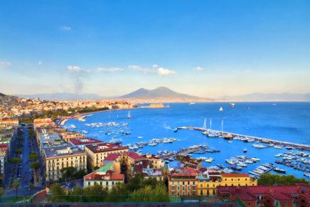 Le Tv e le Radio locali più seguite: Campania, Puglia e Basilicata