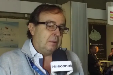 IBC 2016: Roberto Valentin, AD Abe Elettronica