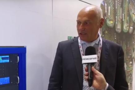 IBC 2016: Martino Caporizzi, RFE Broadcast