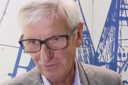 IBC 2016: Luigi Panozzo, Ceo SI Media
