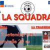"""Dal 12 settembre su Sportitalia il reality """"La Squadra"""""""