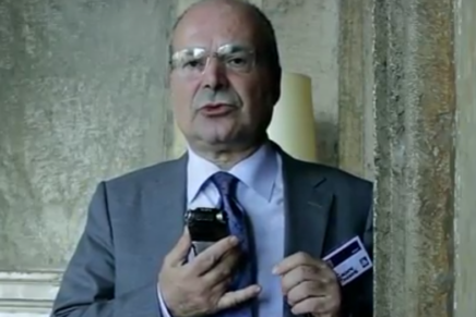 La Tv in Europa, ne parla Giacomo Mazzone, Segretario Generale di Eurovisioni