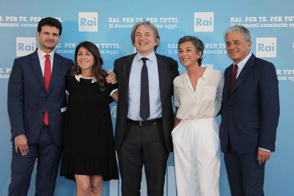 Daria Bignardi lascia Rai3