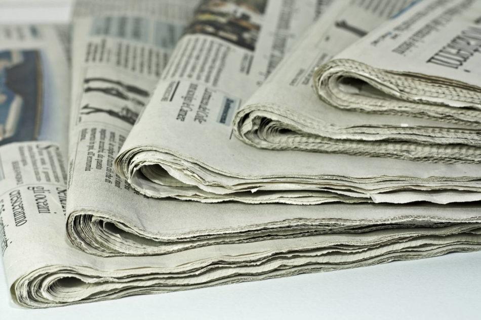 Le news in breve di metà marzo