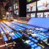Produzione all'avanguardia nei Vista Studios con le soluzioni Riedel Communications