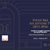 I numeri della Tv nel Focus R&S di Mediobanca