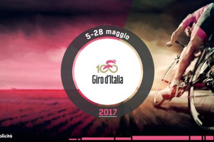 Dalla Sardegna a Milano, il Giro d'Italia passa su Rai 2